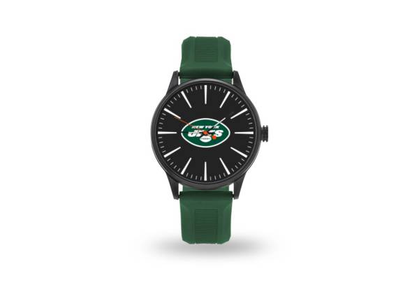Rico Men's New York Jets Cheer Watch product image