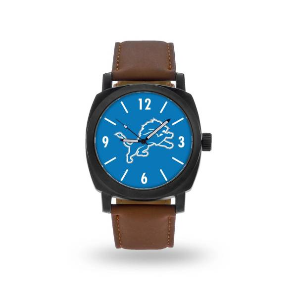 Rico Men's Detroit Lions Sparo Knight Watch product image