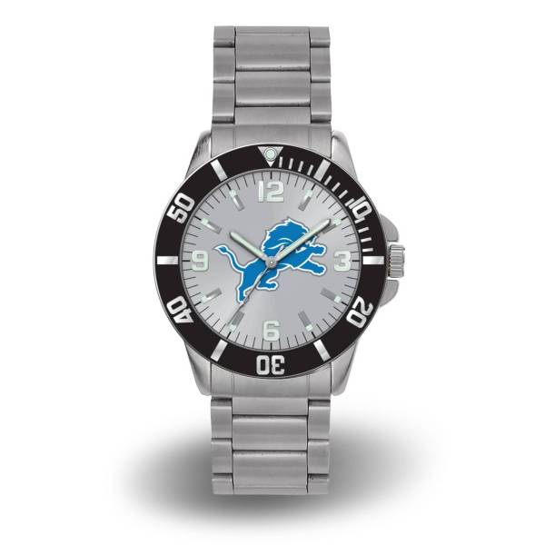 Rico Men's Detroit Lions Sparo Key Watch product image