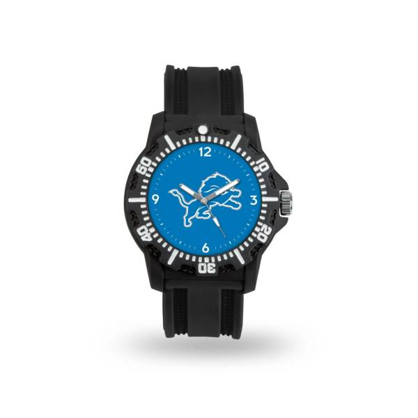 Rico Men's Detroit Lions Model Three Watch product image