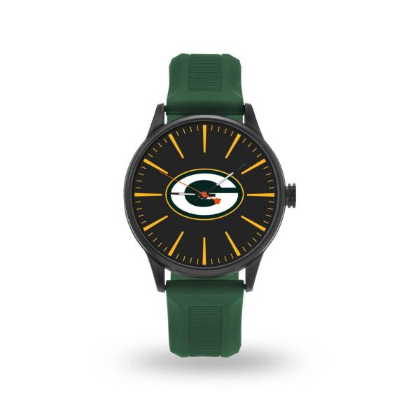 Rico Men's Green Bay Packers Cheer Watch product image