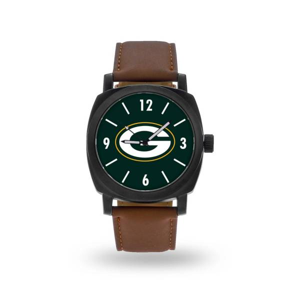 Rico Men's Green Bay Packers Sparo Knight Watch product image