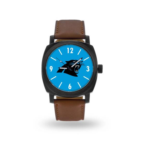 Rico Men's Carolina Panthers Sparo Knight Watch product image