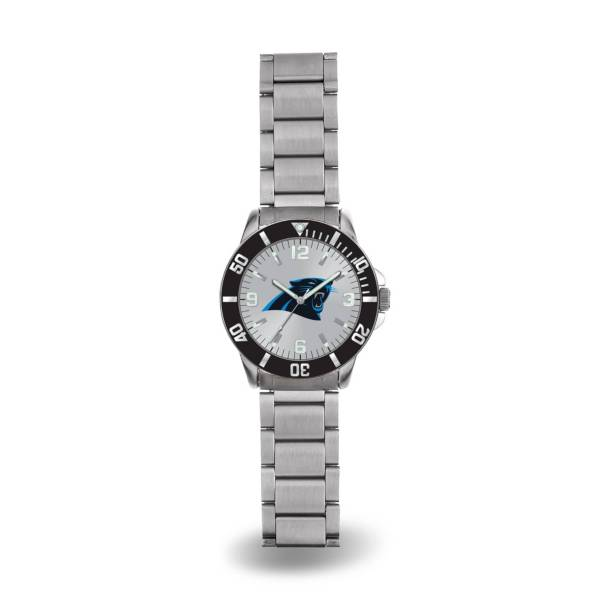 Rico Men's Carolina Panthers Sparo Key Watch product image