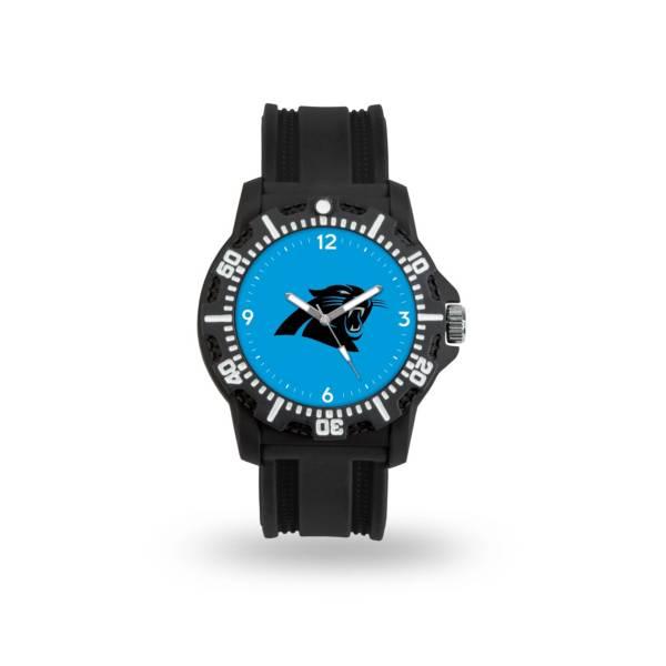 Rico Men's Carolina Panthers Model Three Watch product image