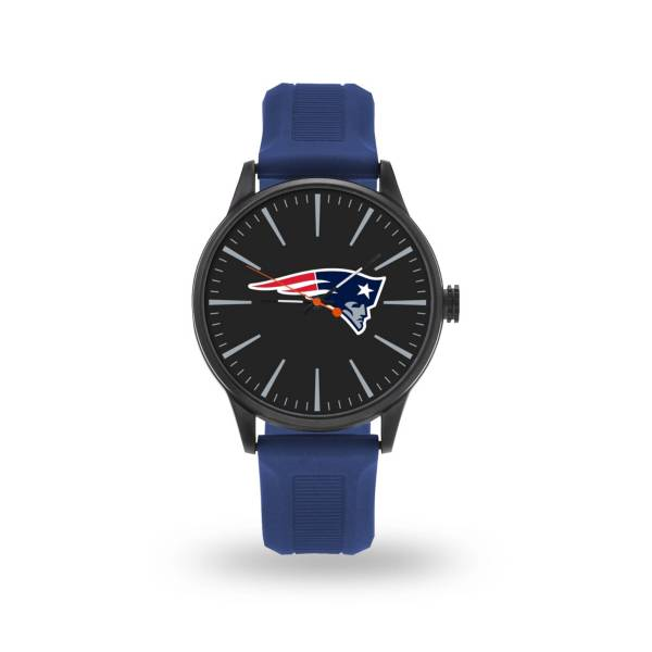 Rico Men's New England Patriots Cheer Watch product image