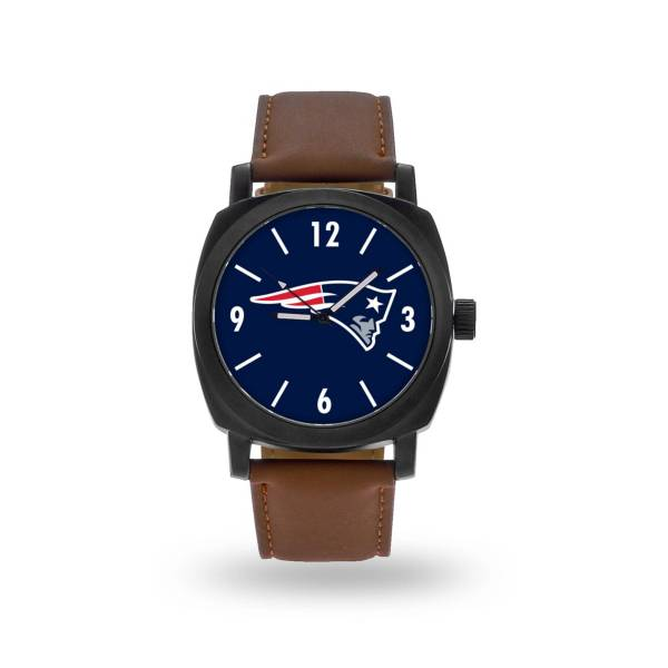 Rico Men's New England Patriots Sparo Knight Watch product image