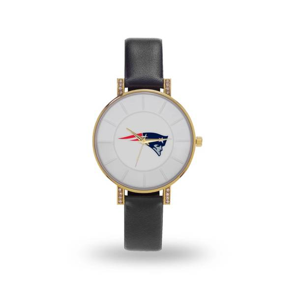 Rico Women's New England Patriots Lunar Watch product image