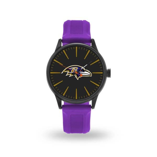Rico Men's Baltimore Ravens Cheer Watch product image