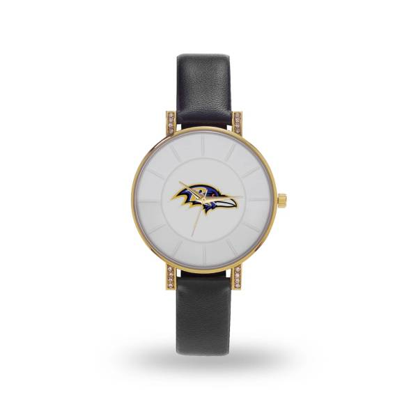 Rico Women's Baltimore Ravens Lunar Watch product image