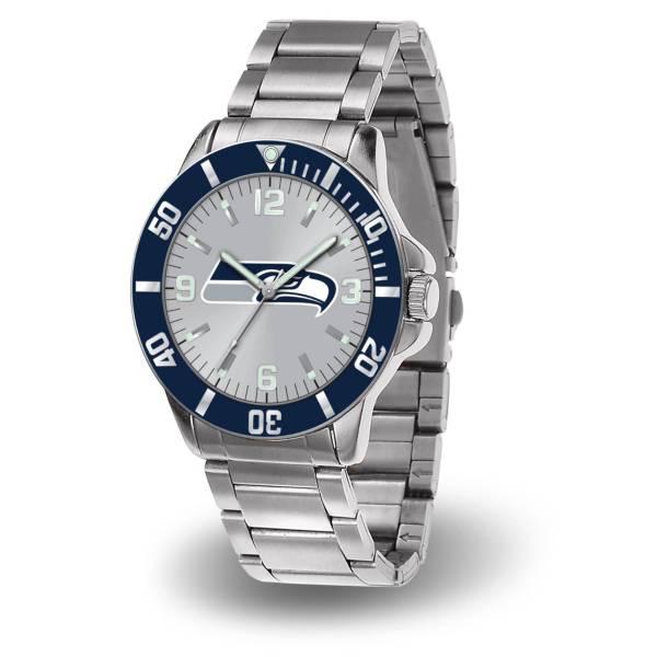 Rico Men's Seattle Seahawks Sparo Key Watch product image