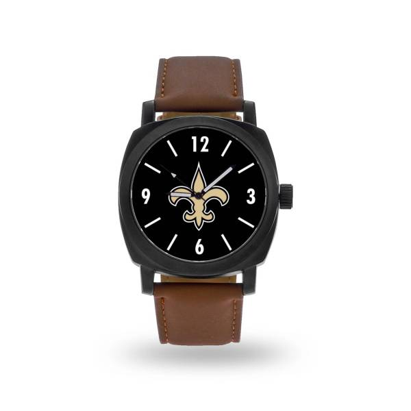 Rico Men's New Orleans Saints Sparo Knight Watch product image