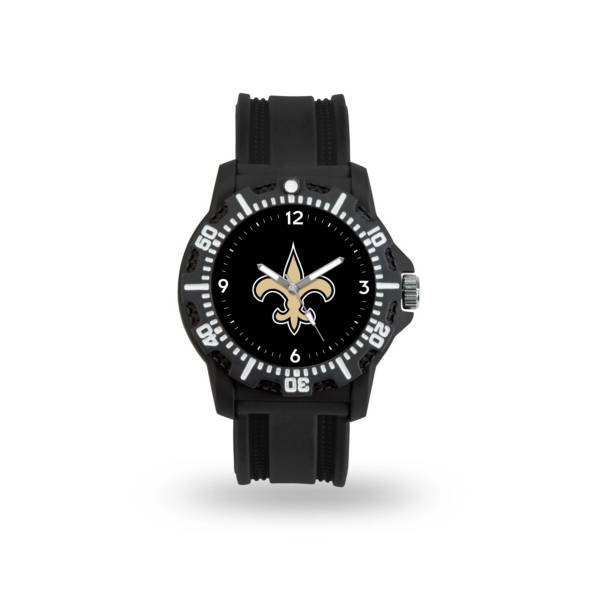 Rico Men's New Orleans Saints Model Three Watch product image