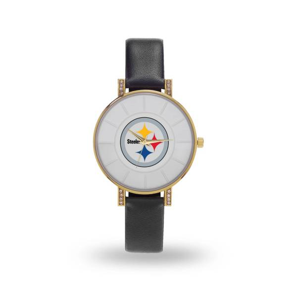 Rico Women's Pittsburgh Steelers Lunar Watch product image