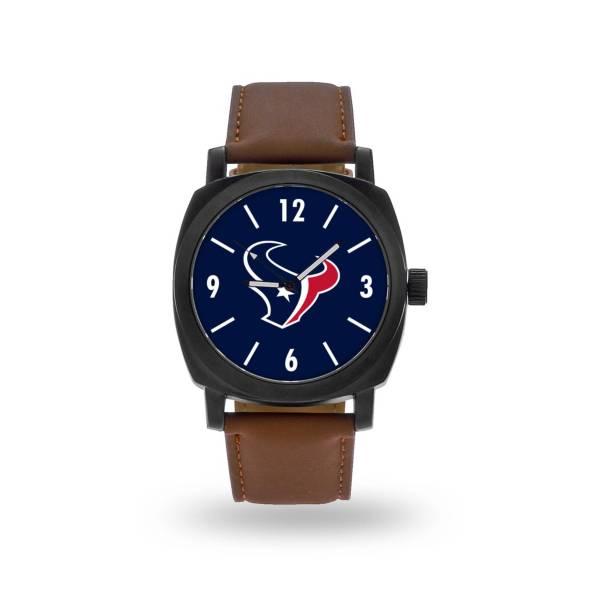 Rico Men's Houston Texans Sparo Knight Watch product image