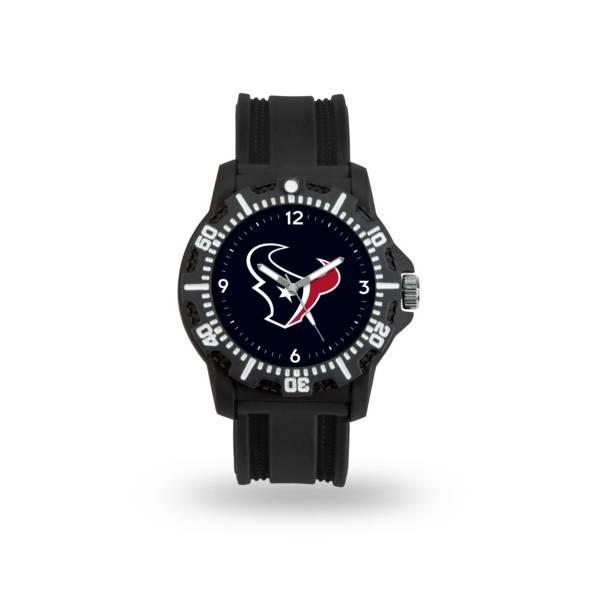 Rico Men's Houston Texans Model Three Watch product image