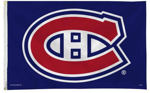 Rico Montreal Canadiens Banner Flag product image