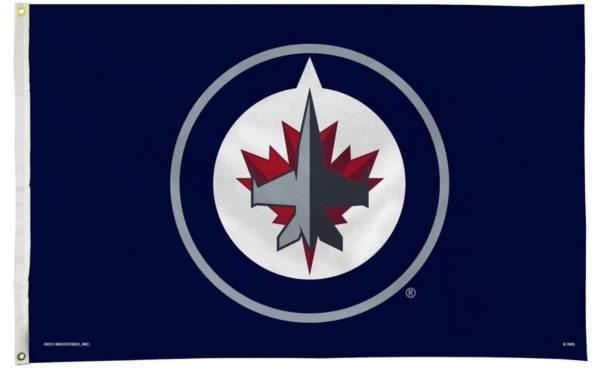 Rico Winnipeg Jets Banner Flag product image