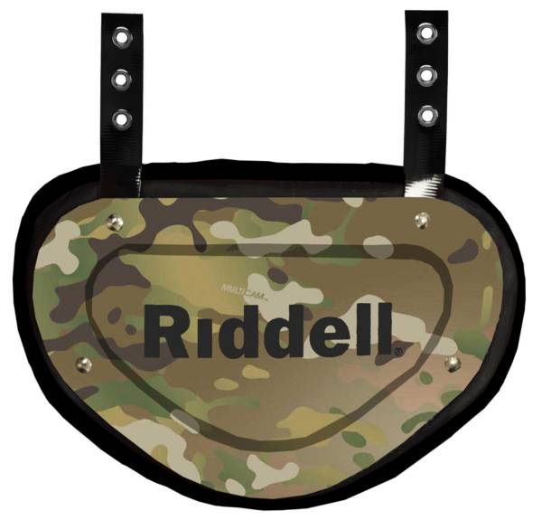 Riddell Camo Protective Back Plate product image