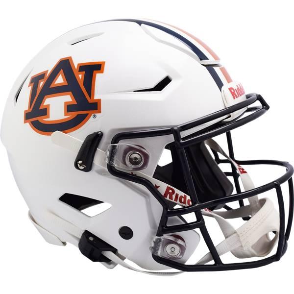 Riddell Auburn Tigers Speed Flex Authentic Football Helmet product image