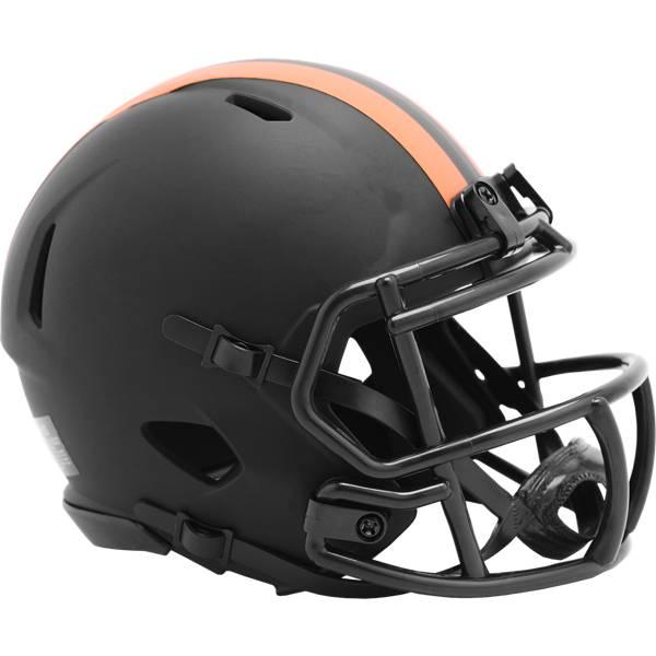 Riddell Cleveland Browns Alternate Mini Helmet product image