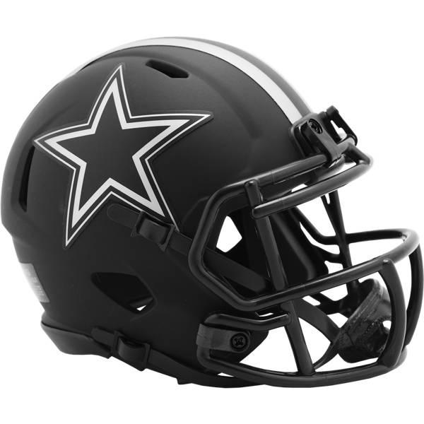 Riddell Dallas Cowboys Alternate Mini Helmet product image