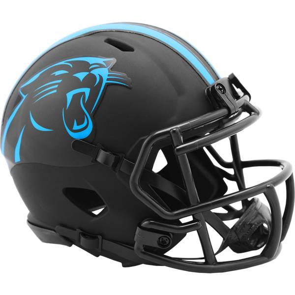 Riddell Carolina Panthers Alternate Mini Helmet product image