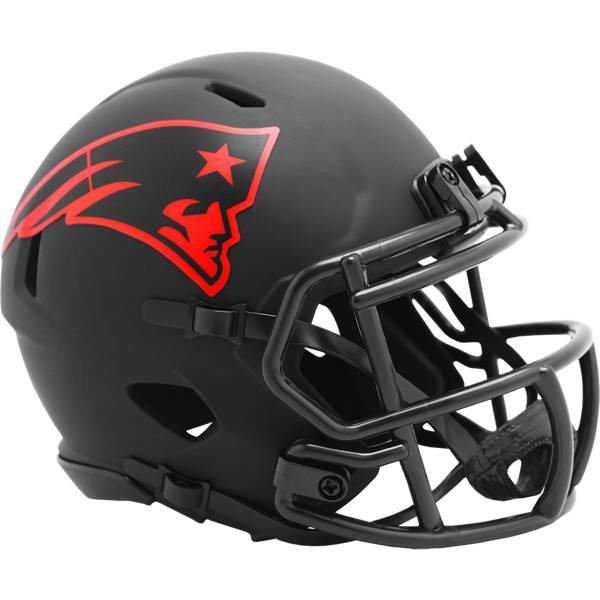 Riddell New England Patriots Alternate Mini Helmet product image