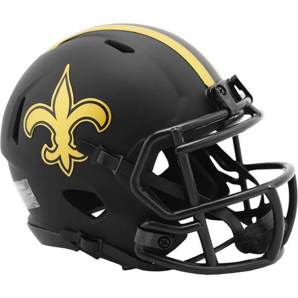 Riddell New Orleans Saints Alternate Mini Helmet product image