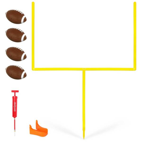 GoSports Pro Kick Challenge Field Goal Set product image