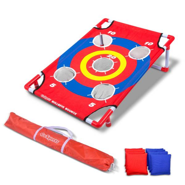 Go Sports Bullseye Bounce Toss Game product image