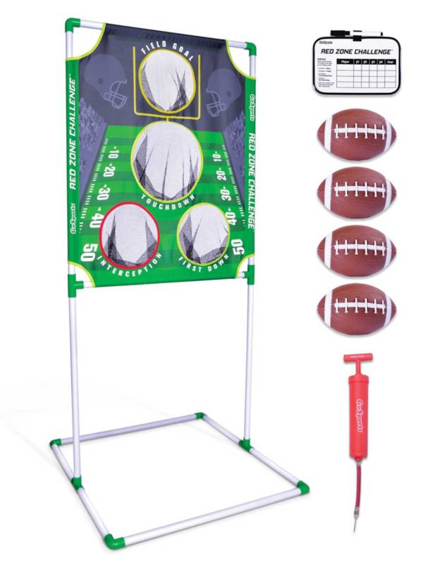Go Sports Football Red Zone Challenge Game product image