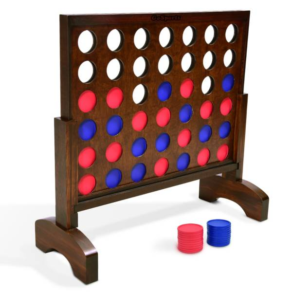 GoSports Giant 4-in-a-Row 2' Game product image