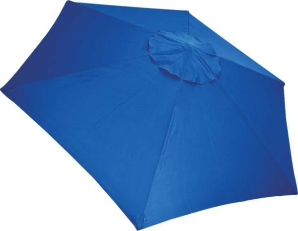 RIO 7 ft. Market Beach Umbrella with Integrated Sand Anchor product image