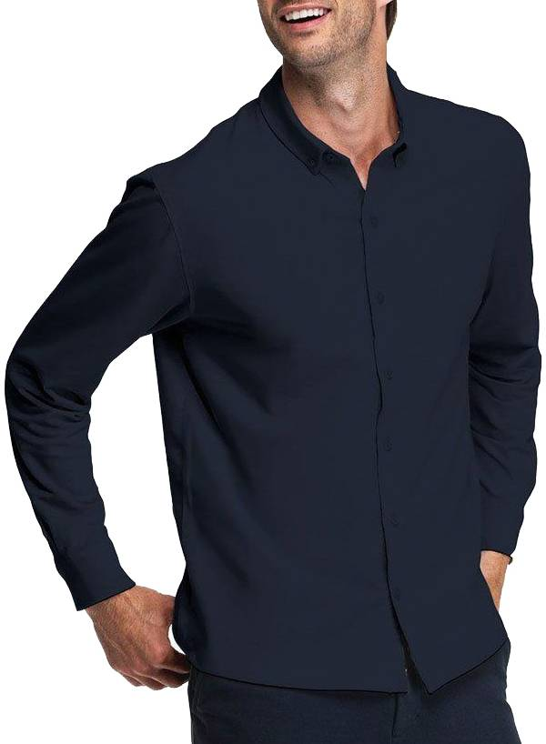 Swet Tailor Mindul Long Sleeve Button Down Shirt product image