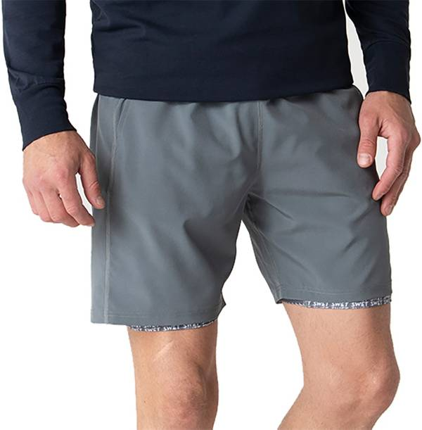 Swet Tailor Men's SWET Active Lined Shorts product image