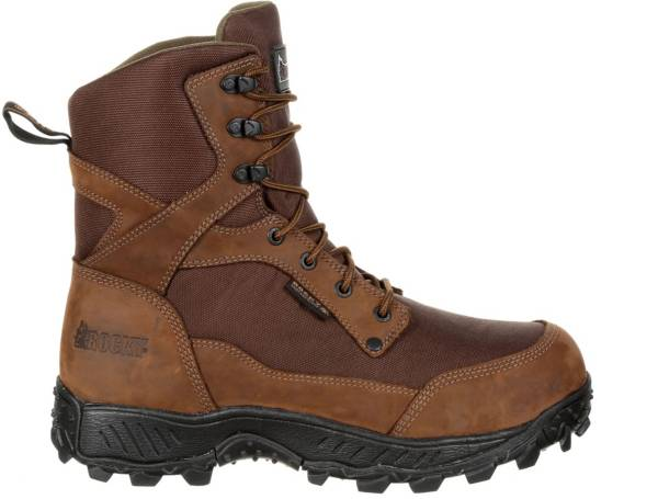 Rocky Men's Ridgetop 600g Insulated Waterproof Hunting Boots product image