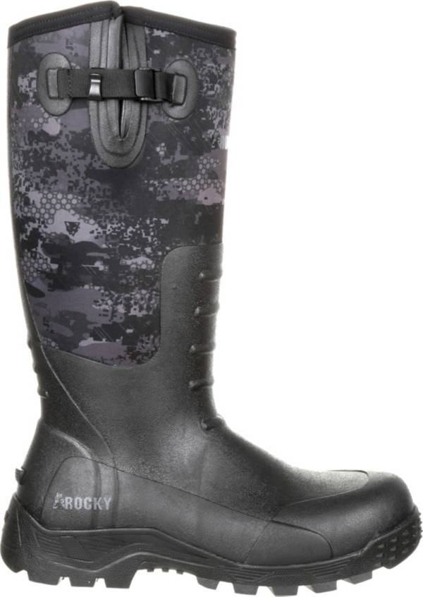 Rocky Sport Pro Rubber Waterproof Hunting Boots product image