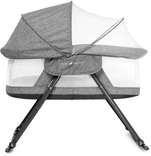 Baby Delight Go With Me Slumber Bassinet product image
