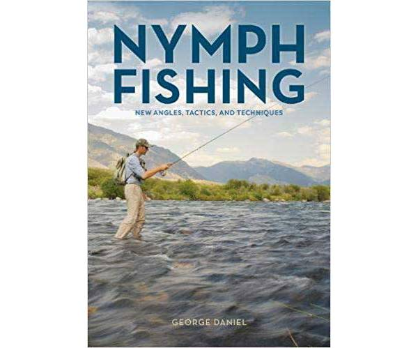 Nymph Fishing: New Angles, Tactics and Techniques Guide product image
