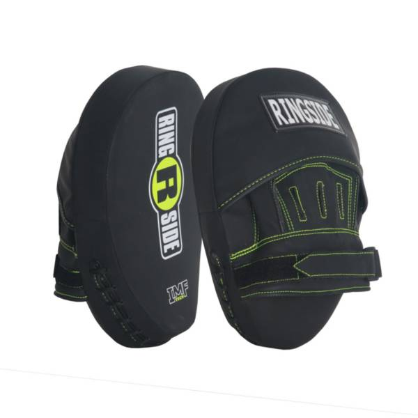 Ringside Curved Punch Mitts product image