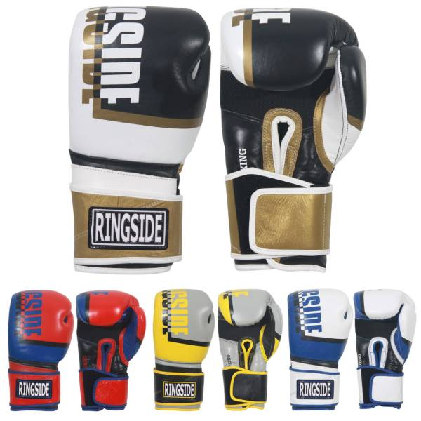 Ringside Omega Sparring Gloves product image