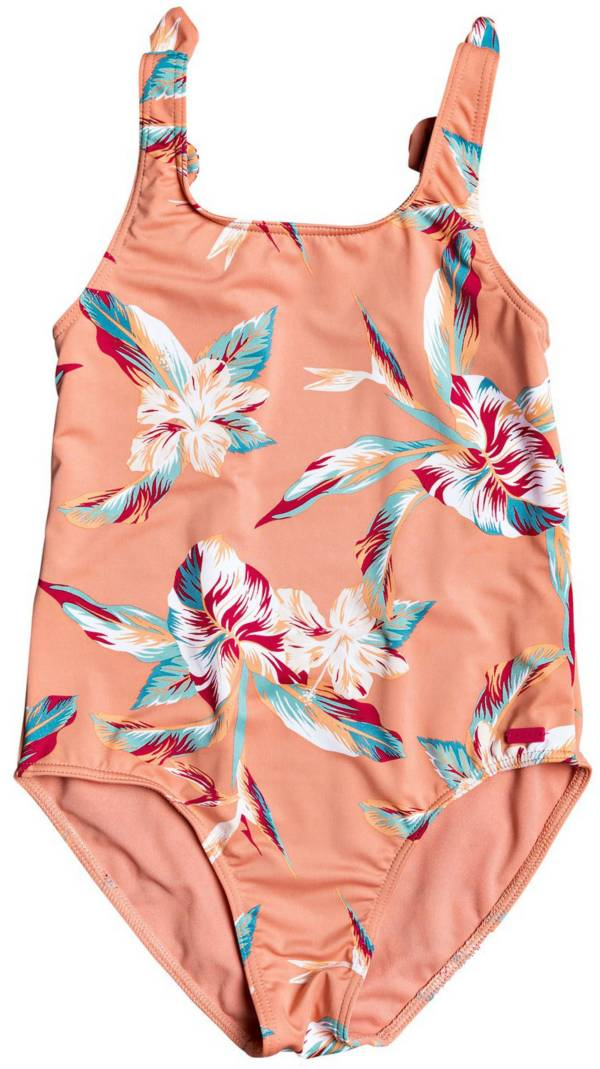Roxy Girls' Made For ROXY One-Piece Swimsuit product image