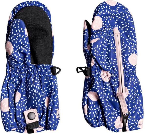 Roxy Girl's Snow's Up Mittens product image
