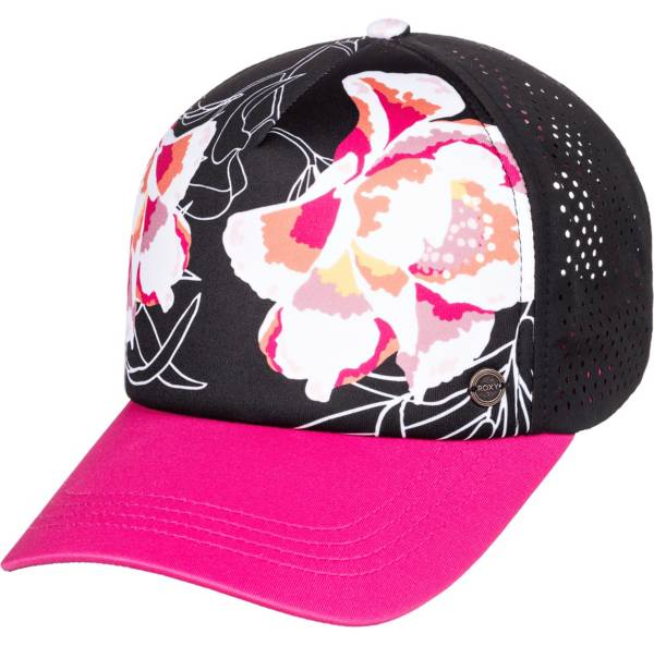 Roxy Women's California Electric Trucker Hat product image