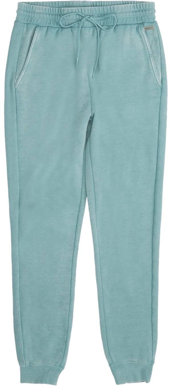 Roxy Women's Catch The Night Fleece Jogger Pants product image