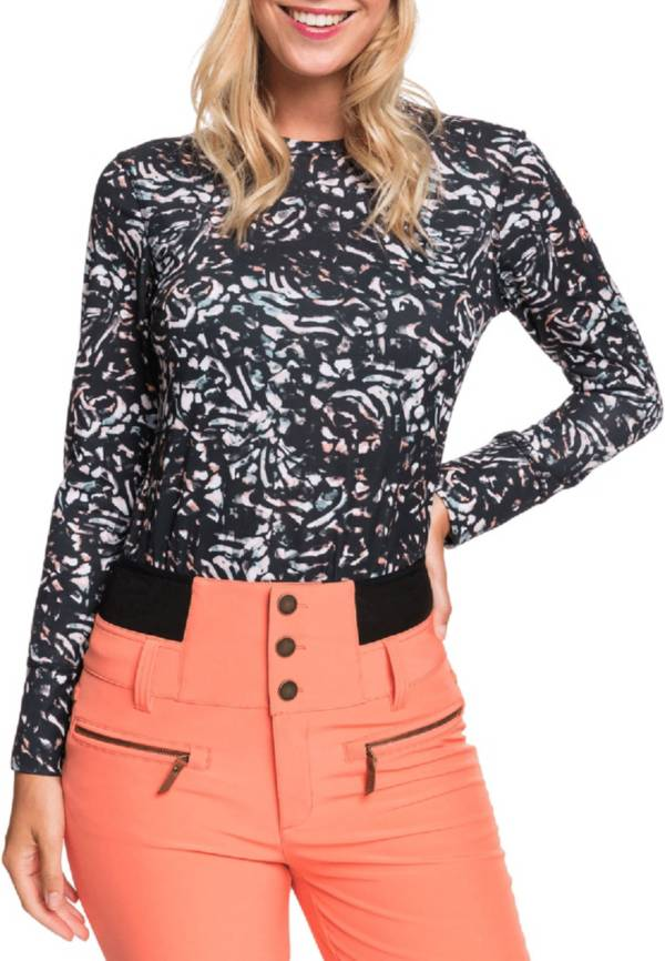 Roxy Women's Daybreak Technical Base Layer Shirt product image
