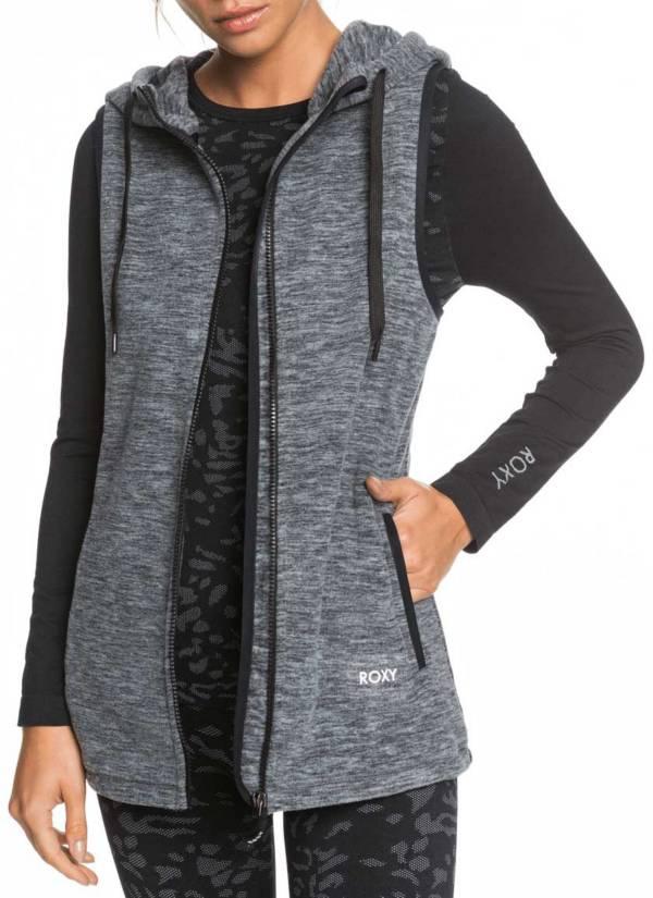 Roxy Women's Electric Feeling Tech Fleece Vest product image