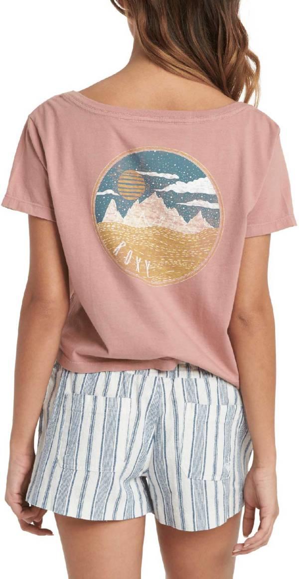 Roxy Women's Mountain Dream T-Shirt product image