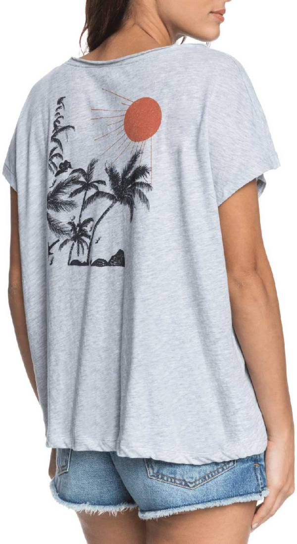 Roxy Women's Secret Mix Short Sleeve T-Shirt product image
